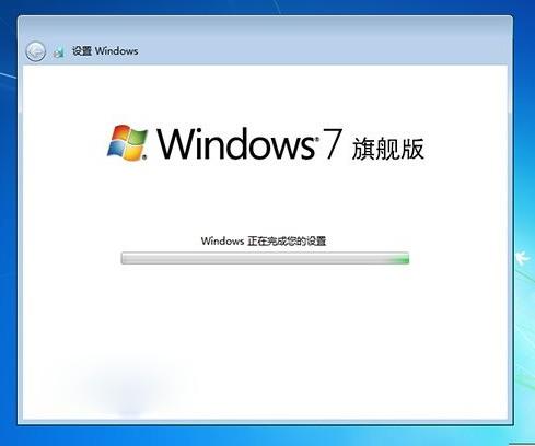 宏碁(Acer)Win7旗舰版X64位 OEM 官方原版光盘ISO镜像