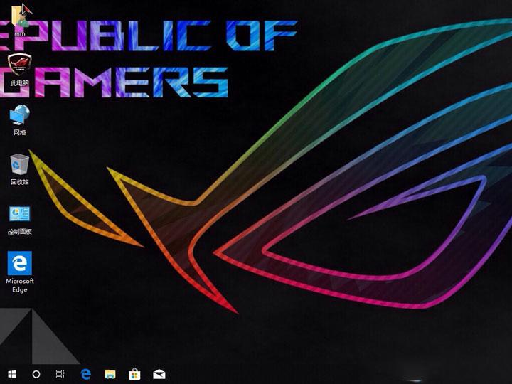 ASUS华硕 Windows10 pro 64位 专业版 oem恢复镜像