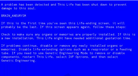 XP电脑蓝屏错误代码0*0000007E该怎么解决?