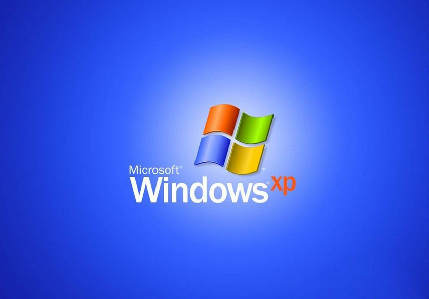 Windows XP Professional (Simplified Chinese)