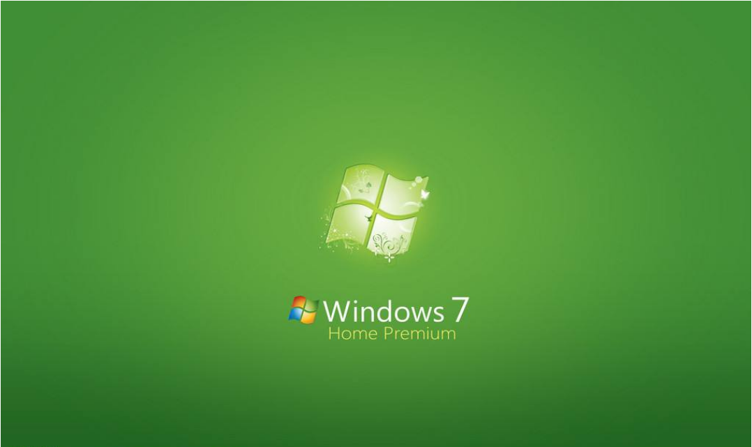 Windows 7 Home Premium (x64) - DVD (Chinese-Simplified)
