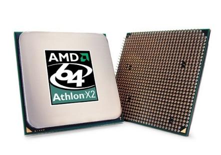 AMD在2005年4月21日,发布了他们的第一个双核处理器Athlon 64 X23800+