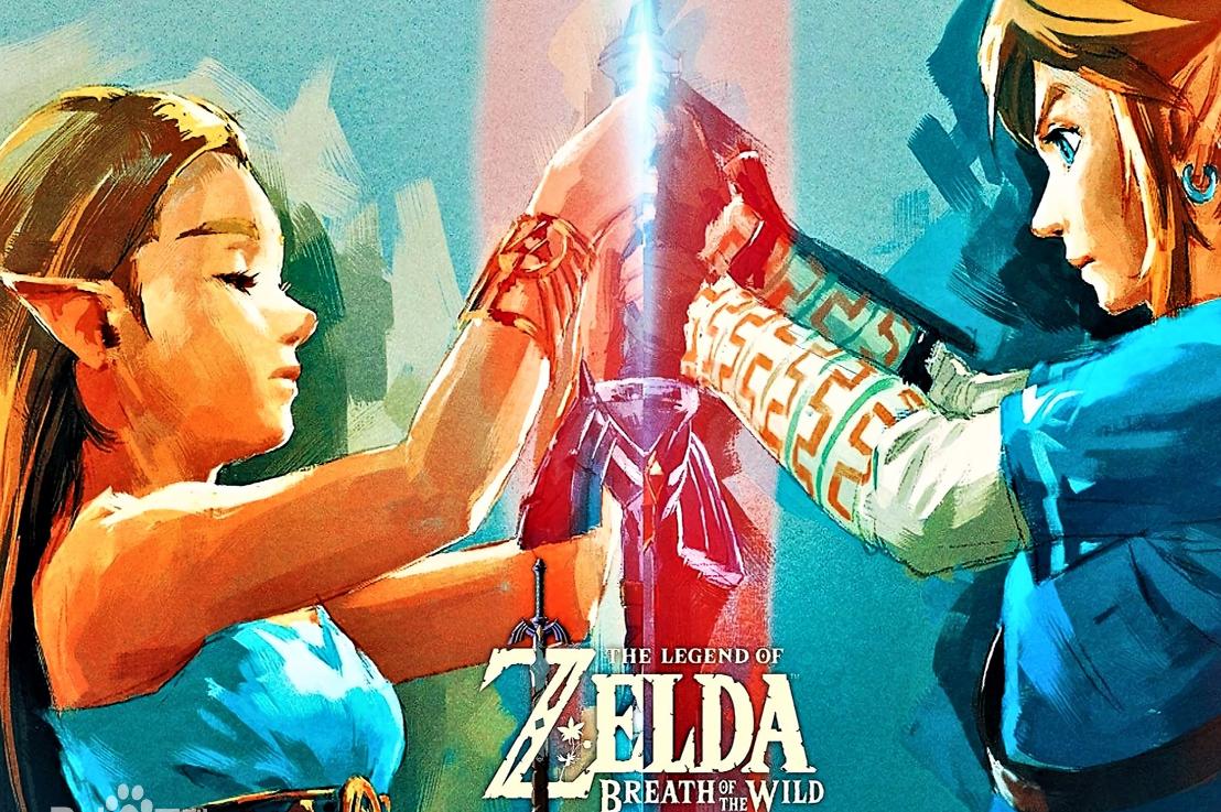 任天堂于1986年2月21日发行塞尔达传说