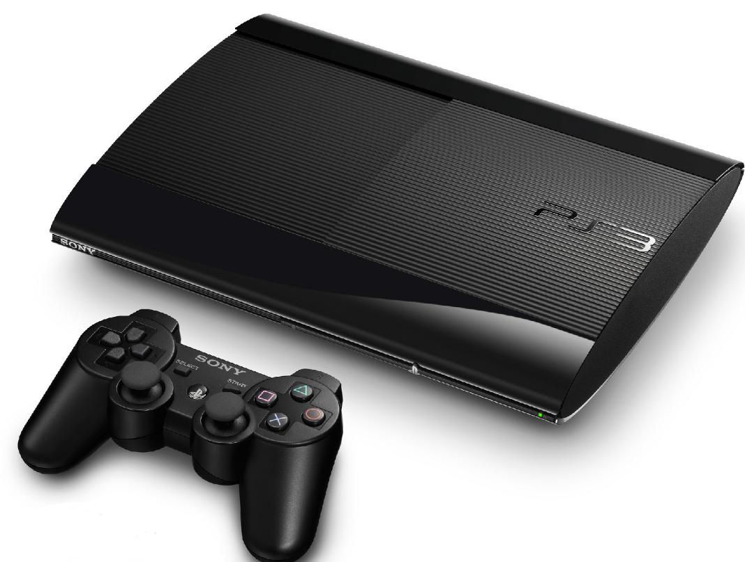 索尼于2006年11月11日在日本发布了PlayStation 3游戏机系统(又称PS3)