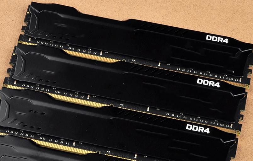 DDR4 SDRAM计划于2014年9月开始实行