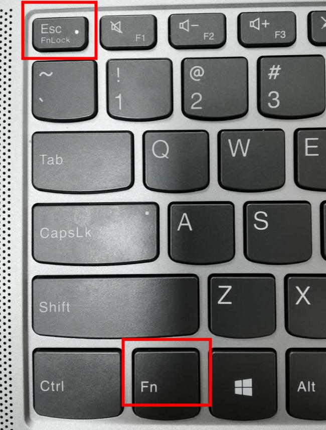 fn键怎么关闭【设置步骤】
