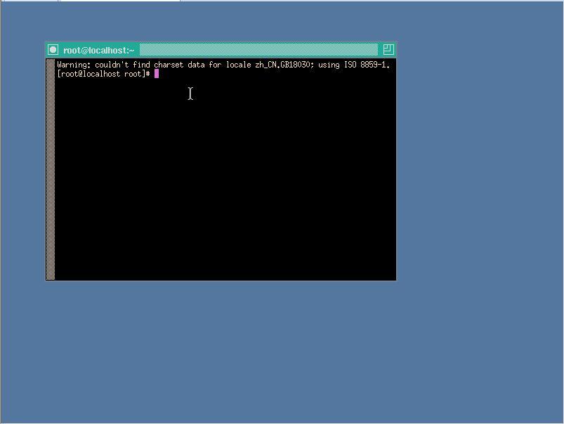 CentOS 3.6 64位 官方正式版
