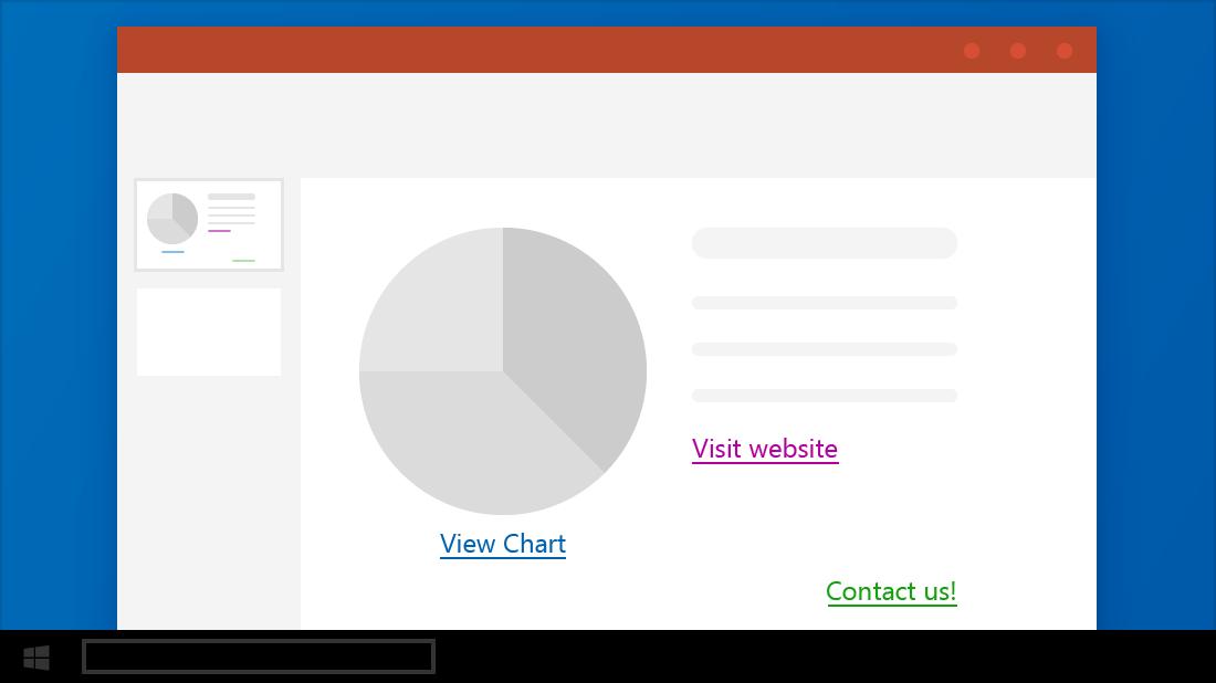 Windows10 下的19条office使用技巧