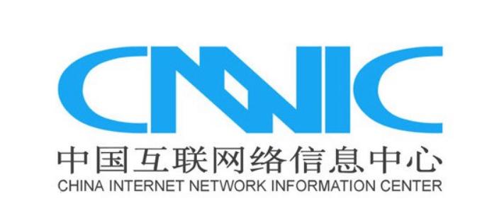 中国互联网络信息中心(CNNIC)于1997年6月3日组建