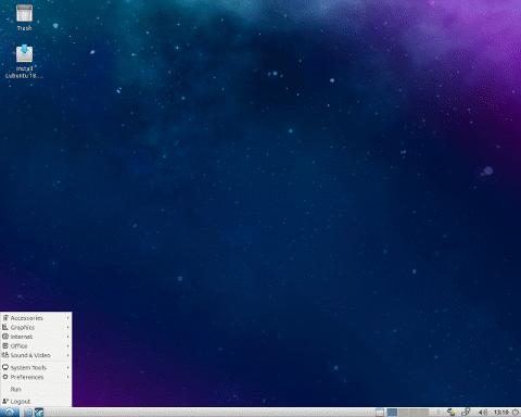 Lubuntu 18.04-desktop-i386