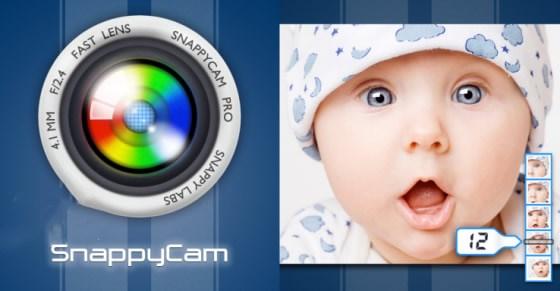 2014年1月苹果收购照片技术公司 SnappyLabs