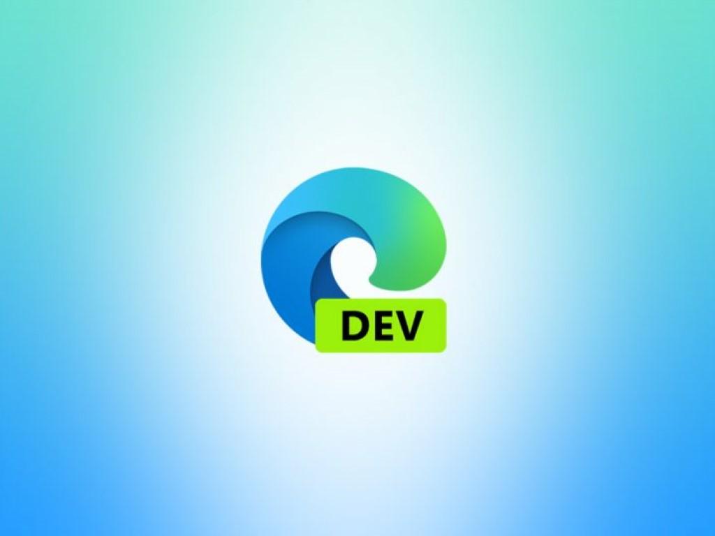 Microsoft Edge Dev频道已更新,对收藏夹栏和收藏夹功能进行了改进