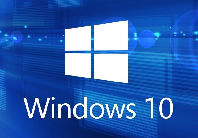 微软发布Windows 10累积更新KB4580386
