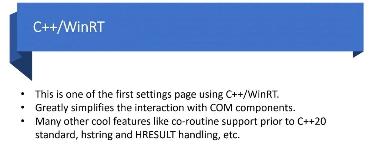 微软解释了为什么Windows 10设置中的``最新的磁盘管理''页更好用