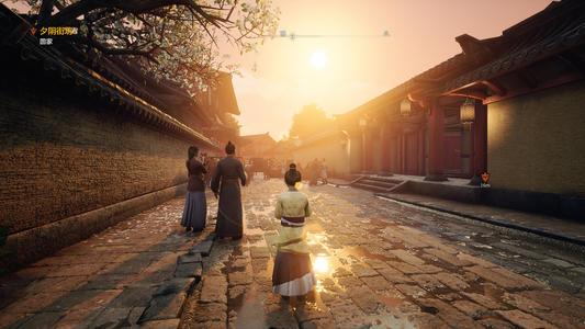 2020年10月29日,国产RPG单机元老再出续作,《轩辕剑七》正式上架