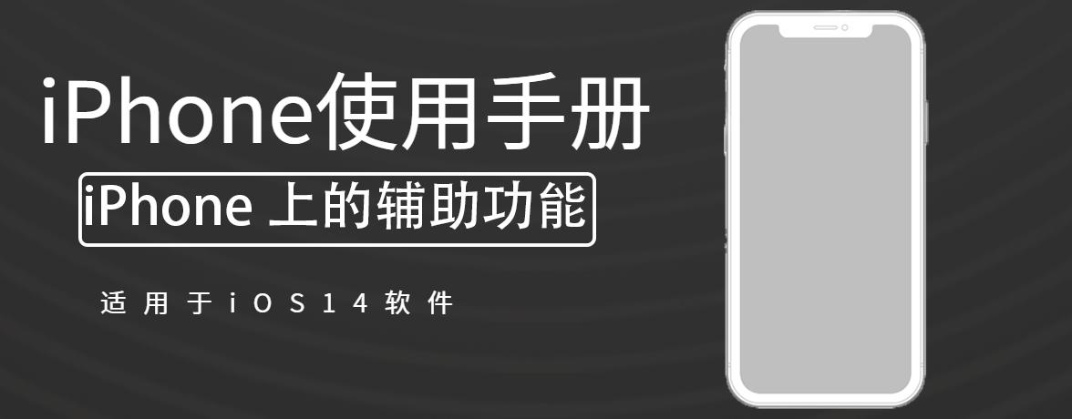 调整显示与文字大小 - iPhone上的辅助功能 - iPhone使用手册