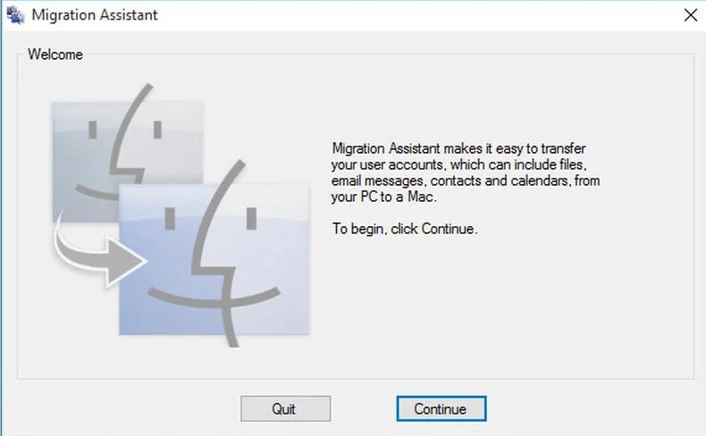 【今天整了啥活】1122 Windows35周年 苹果Win迁移助手升级