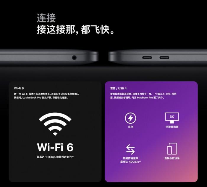 同样支持M1芯片的MacBook Pro/Air,那个最值得购买?让我来告诉你!