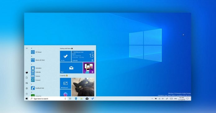 Windows 10 (consumer edition), version 20H2 (updated Jan 2021) (x64)