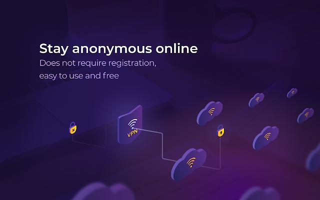 VPN Proxy Free Unlimited