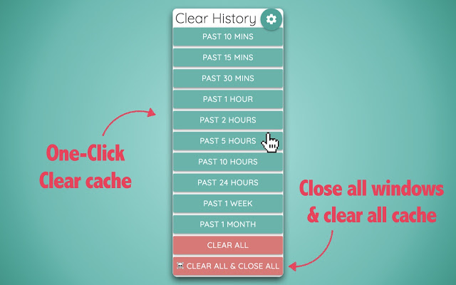 Super History & Cache Cleaner(历史缓存清理)