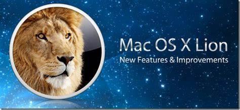 """Apple在2010年10月20日的""""Back to the Mac""""活动中推出了代号为Lion的Mac OS X 10.7"""