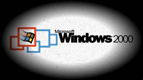 Microsoft 于2000年2月17日发布 Windows 2000