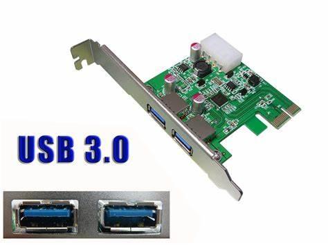 USB 3.0于2008年11月12日发布,其数据传输速率高达5 Gbps