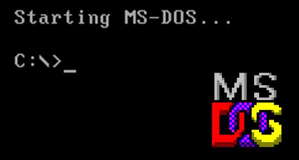 MS-DOS 2.1于1983年11月发布,它是为IBM PC JR设计的