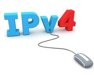 Internet协议版本4或IPv4在1981年的RFC 791中正式被定义