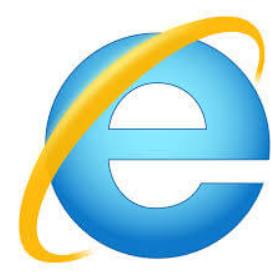 微软在1995年8月16日推出并发布了Microsoft Internet Explorer