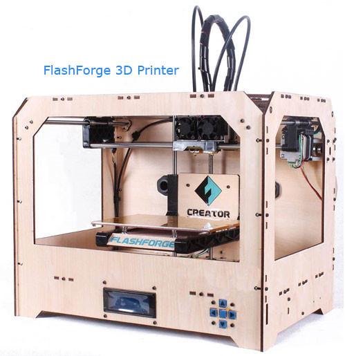 Stratasys, Inc.于1992年推出第一台3D打印机,由S.scott crump开发并获得专利