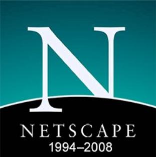 AOL于2008年3月1日终止对Netscape Internet浏览器的支持