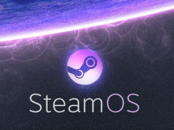 Valve于2013年12月13日发布了SteamOS