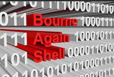 Bourne shell在1975年被引入开发中