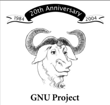 GNU manifesto发表在1985年3月的多布博士杂志上