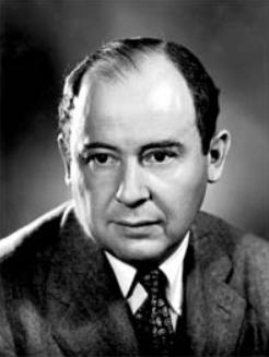 计算机病毒,这一概念最早是John von Neumann在1949年他发布的文章中提出的