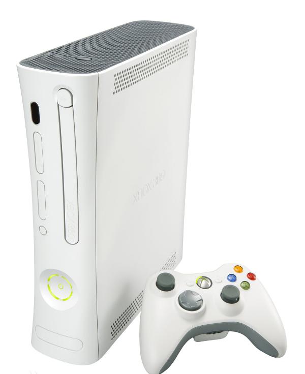 微软在2005年11月16日发布了Xbox360