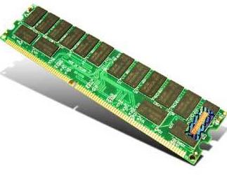 DDR SDRAM标准于1996年制定