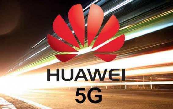 全球第一款5G手机由华为于2017年10月16日发布