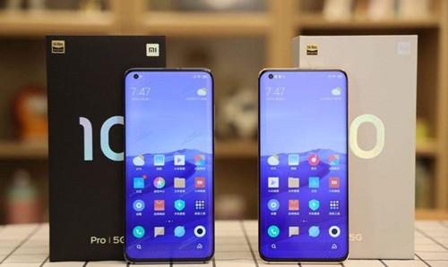 小米10 Pro由小米公司于2020年2月13日正式发布