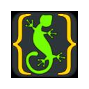 Midnight Lizard (开启夜间模式)