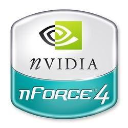 2004年10月22日,NVIDIA推出了nForce家族新成员nForce4