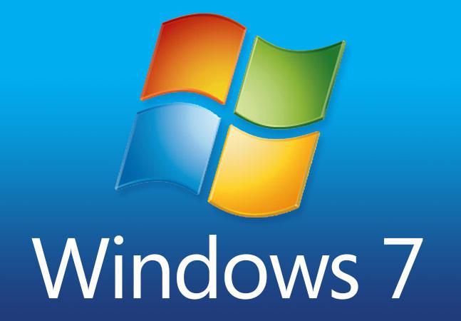 2020年1月14日,Microsoft 正式对 Windows 7系统停止支持
