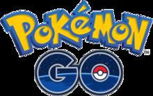 2016年7月7日任天堂发布 Pokemon Go