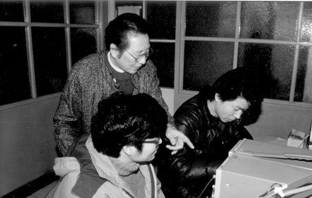 1956年,夏培肃主持研制了中国第一台电子计算机