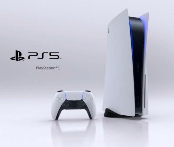 2020年6月12日,索尼正式推出PlayStation 5游戏机