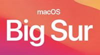macos BigSur-苹果电脑系统