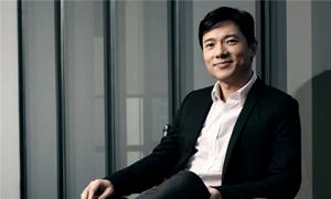 2000年1月1日,李彦宏创办了全球最大的中文搜索引擎网站百度