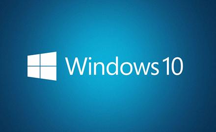 Windows10这波大更新,能让你少装个杀毒软件!除了火绒